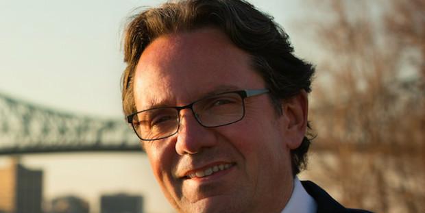 Frédéric Lefebvre