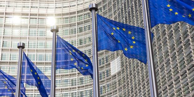 Bruxelles et commission européenne