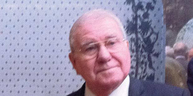 René Bailly