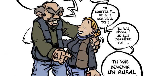 dessin thebaud