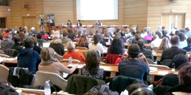 Colloque 10&11 décembre de la Fondation Droit Animal, Éthique et Sciences