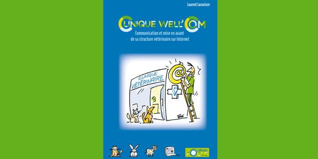 Couverture du livre Clinic Well'Com