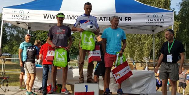Coupe de France de triathlon des vétérinaires