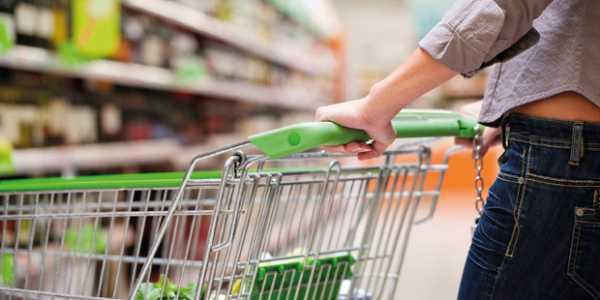 Le prix du caddie pourrait augmenter pour les aliments