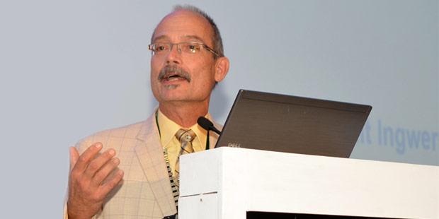 Dr Walt Ingwersen