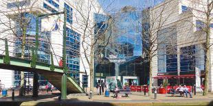 L'ICC, lieu du congrès annuel de la BSAVA