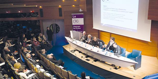 Le Comité de liaison des institutions ordinales (Clio) a rassemblé, le 1er février, à la Maison du barreau de Paris, ses 16 ordres pour faire le point sur l'indépendance, l'éthique et la déontologie.