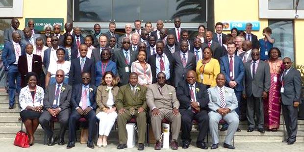 22e Conférence de la Commission régionale de l'OIE