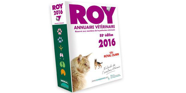 Annuaire Roy