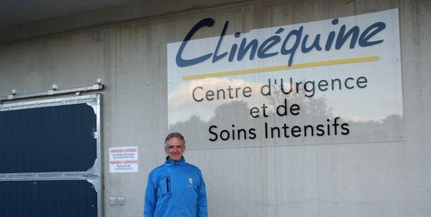 Olivier Lepage
