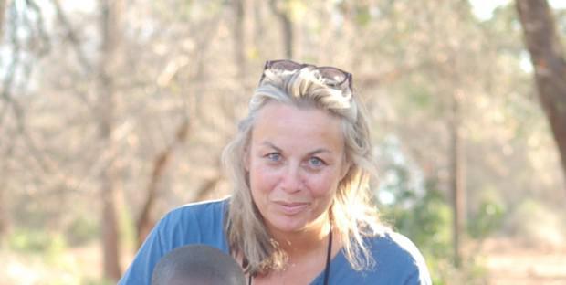 Julie Garnier