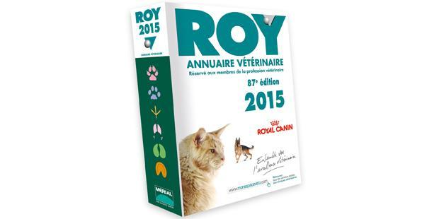 annuaire Roy 2015
