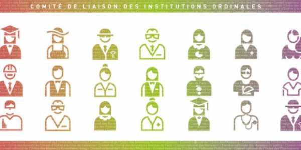 Le Clio réunit les seize Ordres ou Chambres de professions réglementées.
