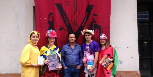 Les gagnants du tirage au sort des Editions du Point Vétérinaire