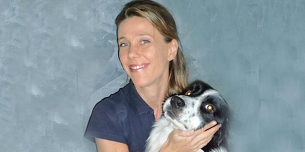 Portrait de Karine Portier