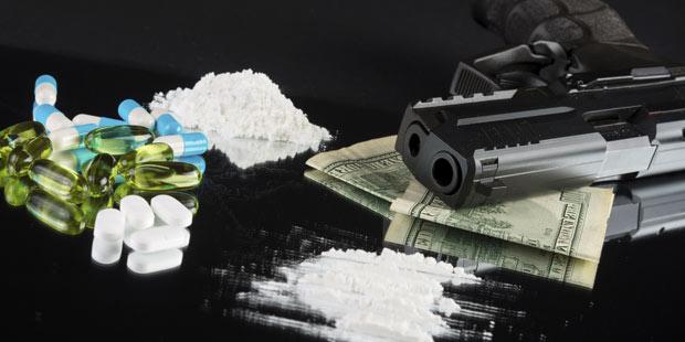 Crime organisé et contrefaçon de médicaments