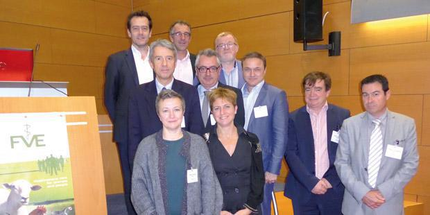Assemblée générale de la Fédération vétérinaire européenne : des actions prioritaires pour l'Europe