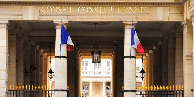 Le Conseil constitutionnel vu de l'extérieur