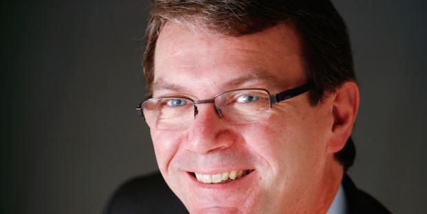Roger Genet, Directeur général de l'Anses