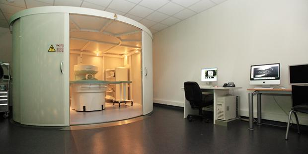 scanner centre hospitalier