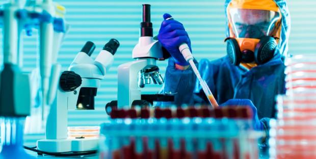 laboratoire d'analyse et de recherche - menaces biologiques