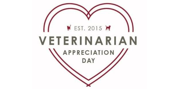 Logo du Veterinarian Appreciation Day
