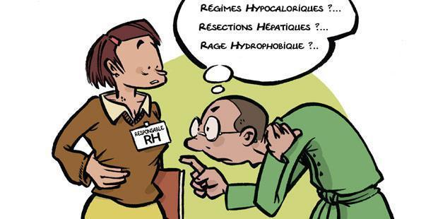 Les postes RH se développent dans la profession