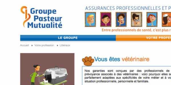 Prix de thèse groupe Pasteur mutualité