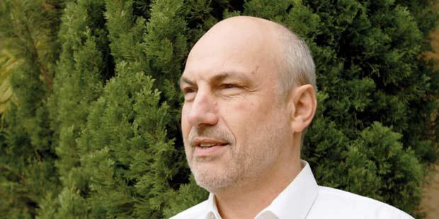 Pierre Mathevet
