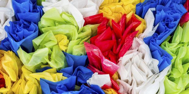 Sacs plastique interdits