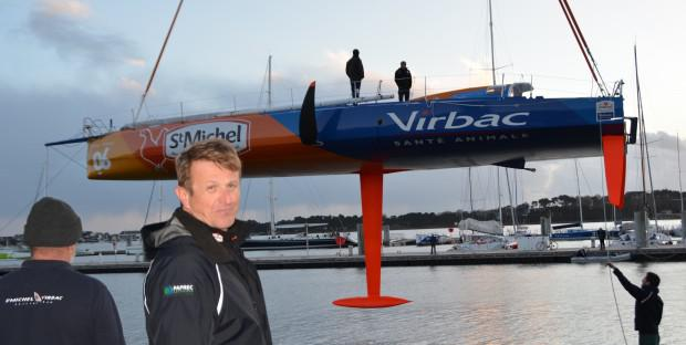 Jean-Pierre Dick et StMichel-Virbac