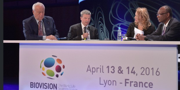 Table ronde Biovision