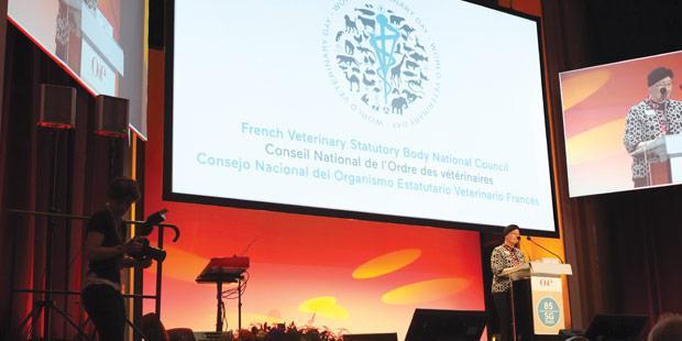 Prix de la journée vétérinaire mondiale
