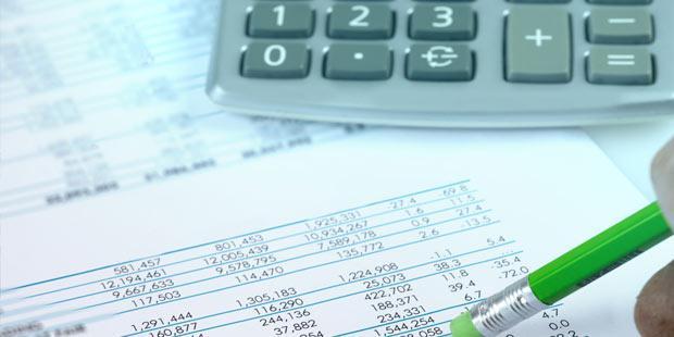 Calcul des impôts sur les sociétés