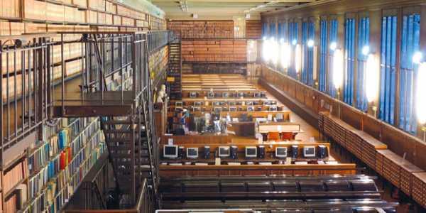 La bibliothèque inter-universitaire de santé en difficulté
