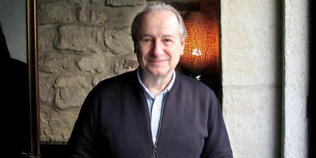 Patrick Braoudé