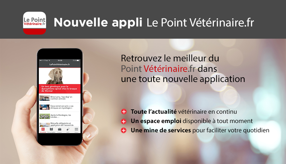 Application Lepointveterinaire.fr
