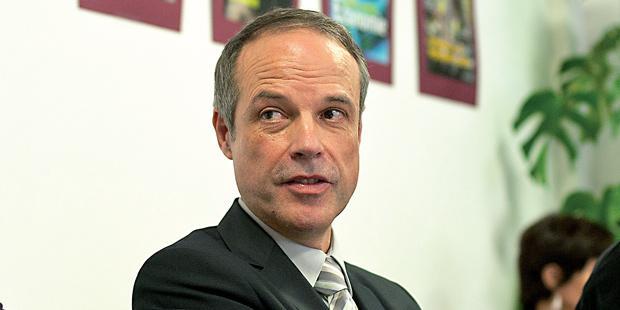 M. Jean-Luc Angot