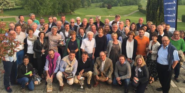 Coupe de France des vétérinaires golfeurs