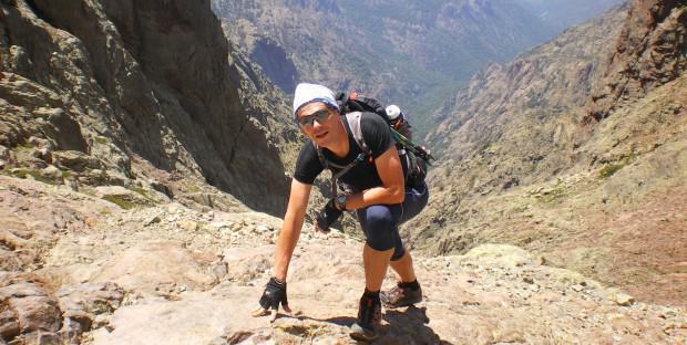 Joachim Lopes de Lima en triathlon