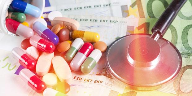 Trafic médicaments contrefaits