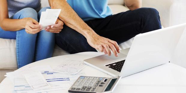 Déclarants en ligne de revenus