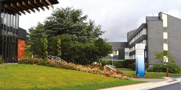 Ecole vétérinaire de Nantes