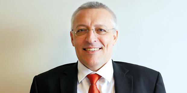 Portrait de Jacques Guérin