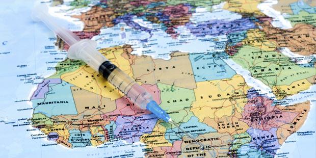 maladies émergentes en Afrique
