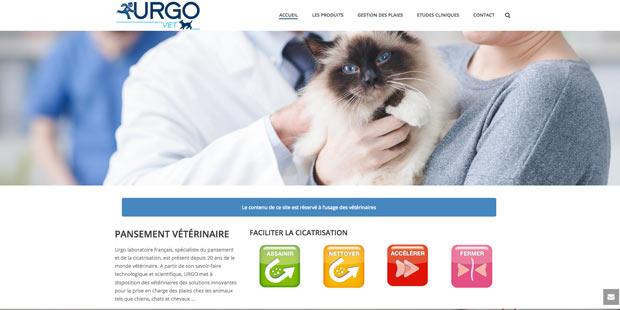 site urgovet.fr