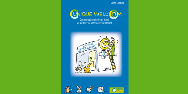 Couverture du livre Clinic Well'Com