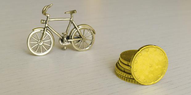 Réduction fiscale vélo