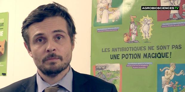 Olivier Debaere (DGAL)