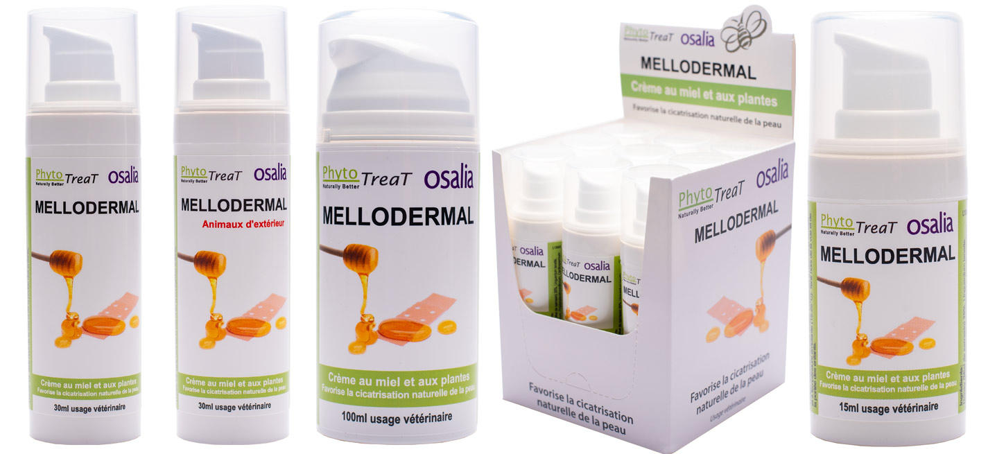 Mellodermal®